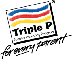 Triple P Parenting Classes @ Monarch Services