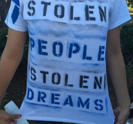 Stolen People Stolen Dreams