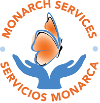 Monarch Services - 24-Hour Bilingual Crisis line - 1-888-900-4232