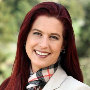 Angela Cline : Treasurer