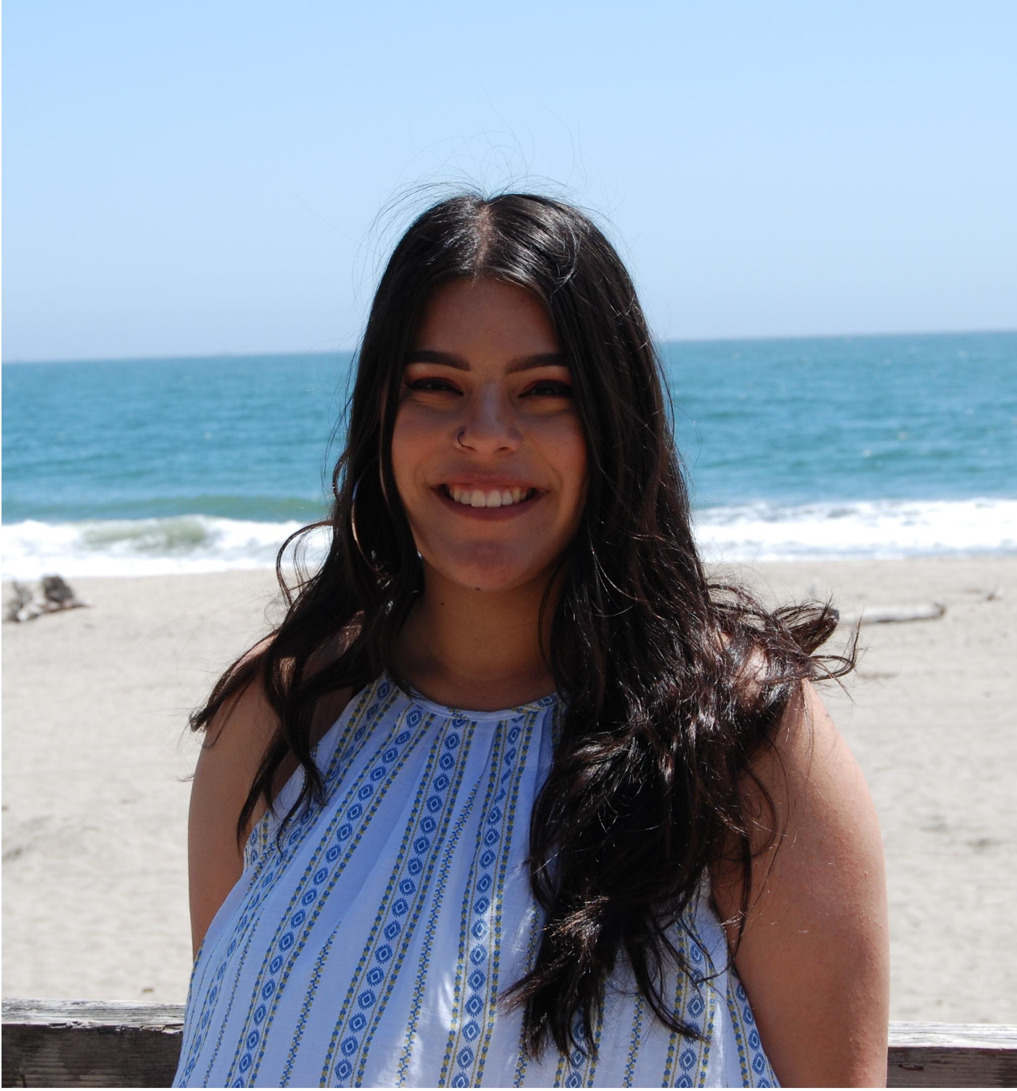Yesenia Melgoza-Fernandez : Prevention Specialist