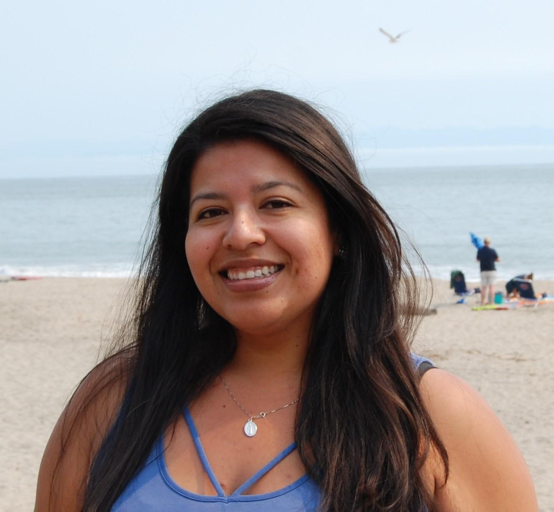 Esmeralda Torres : Case Manager
