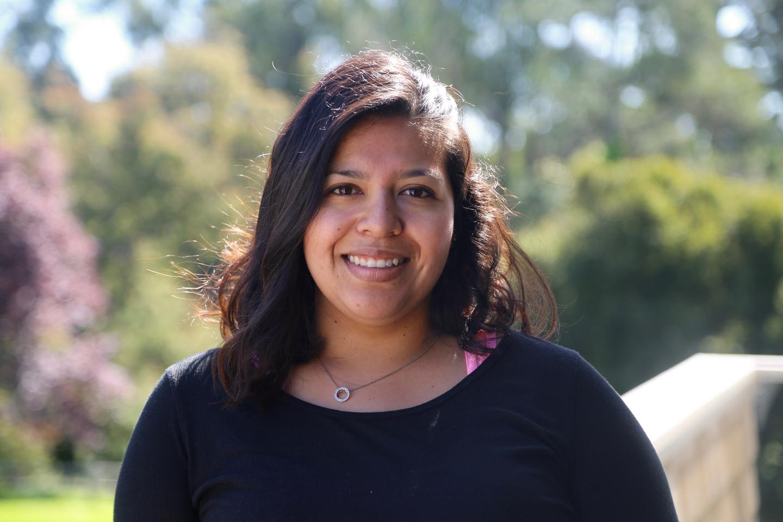 Esmeralda Rivas : Case Manager