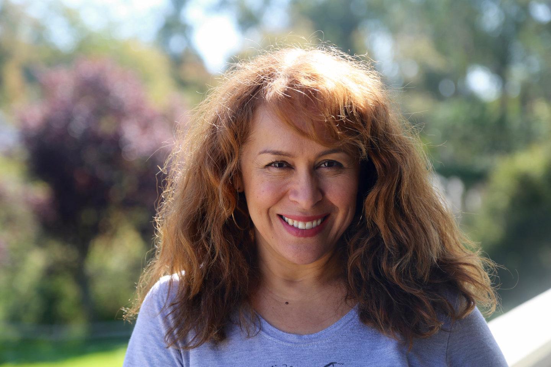 Laura Segura : Executive Director
