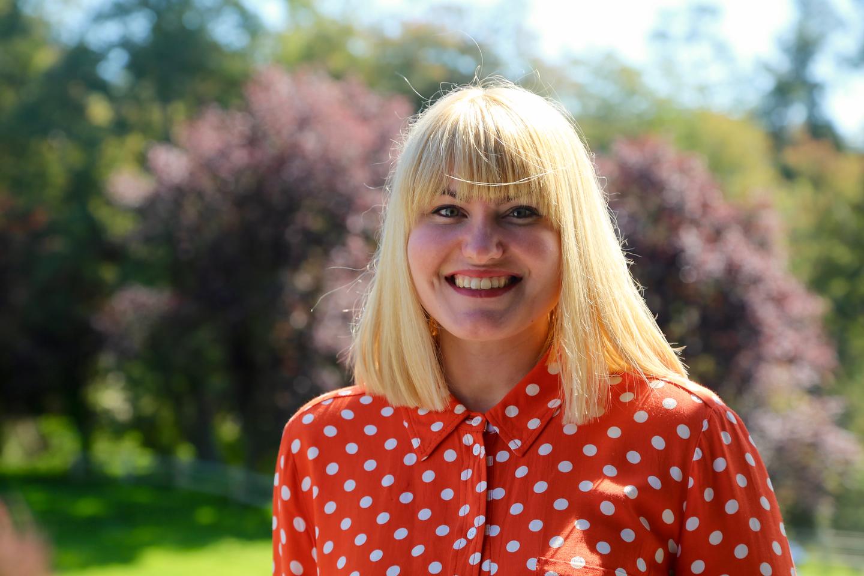 Lindsay Lauver : Program Manager