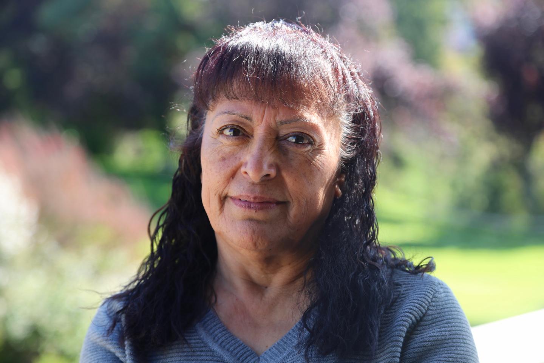 Maria Campos : Shelter Advocate