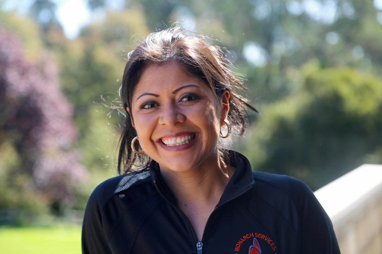 Maria Barranco : Program Manager