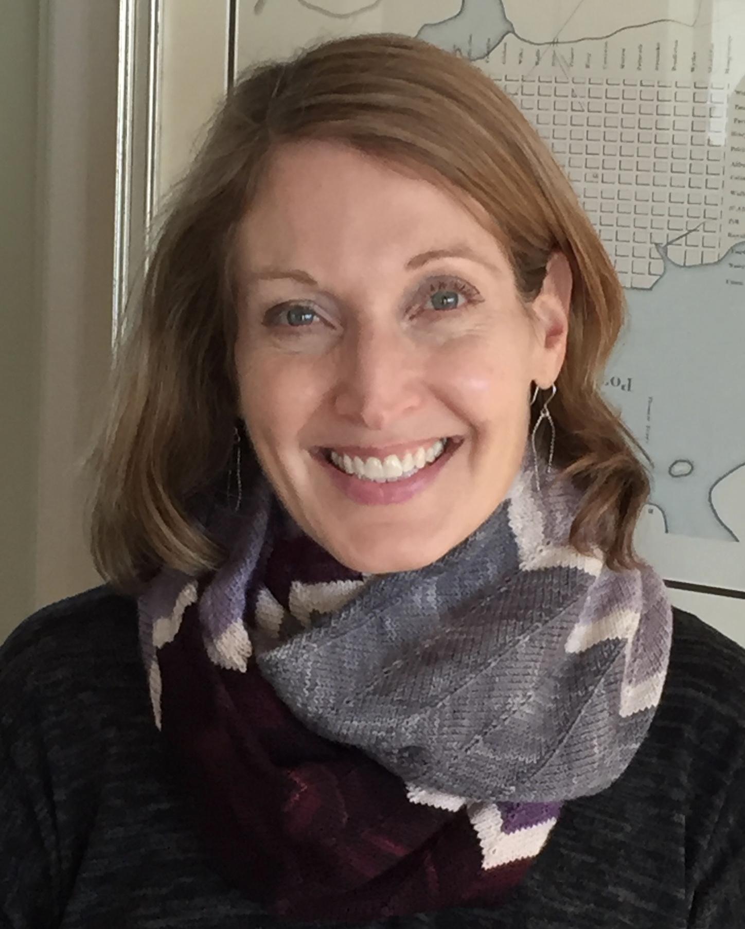 Sharon Kluger : Board Member