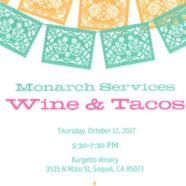 Wine & Tacos