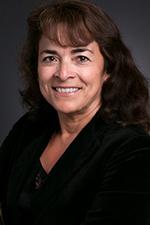 Ana Ventura Phares : Board Member