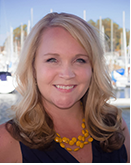 Amy Ivey : Vice President