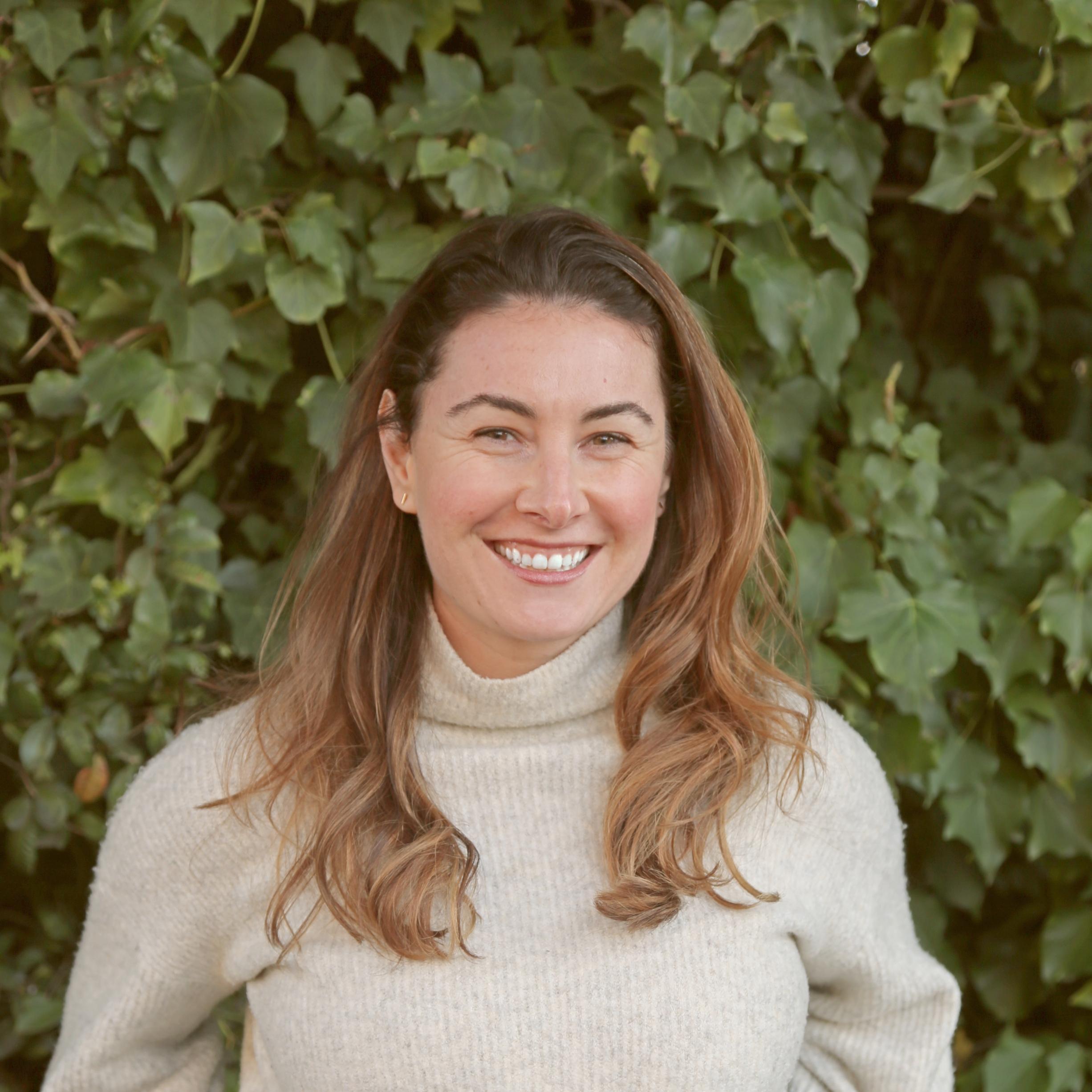Cassie Gazipura : Fund Development and Grants Manager