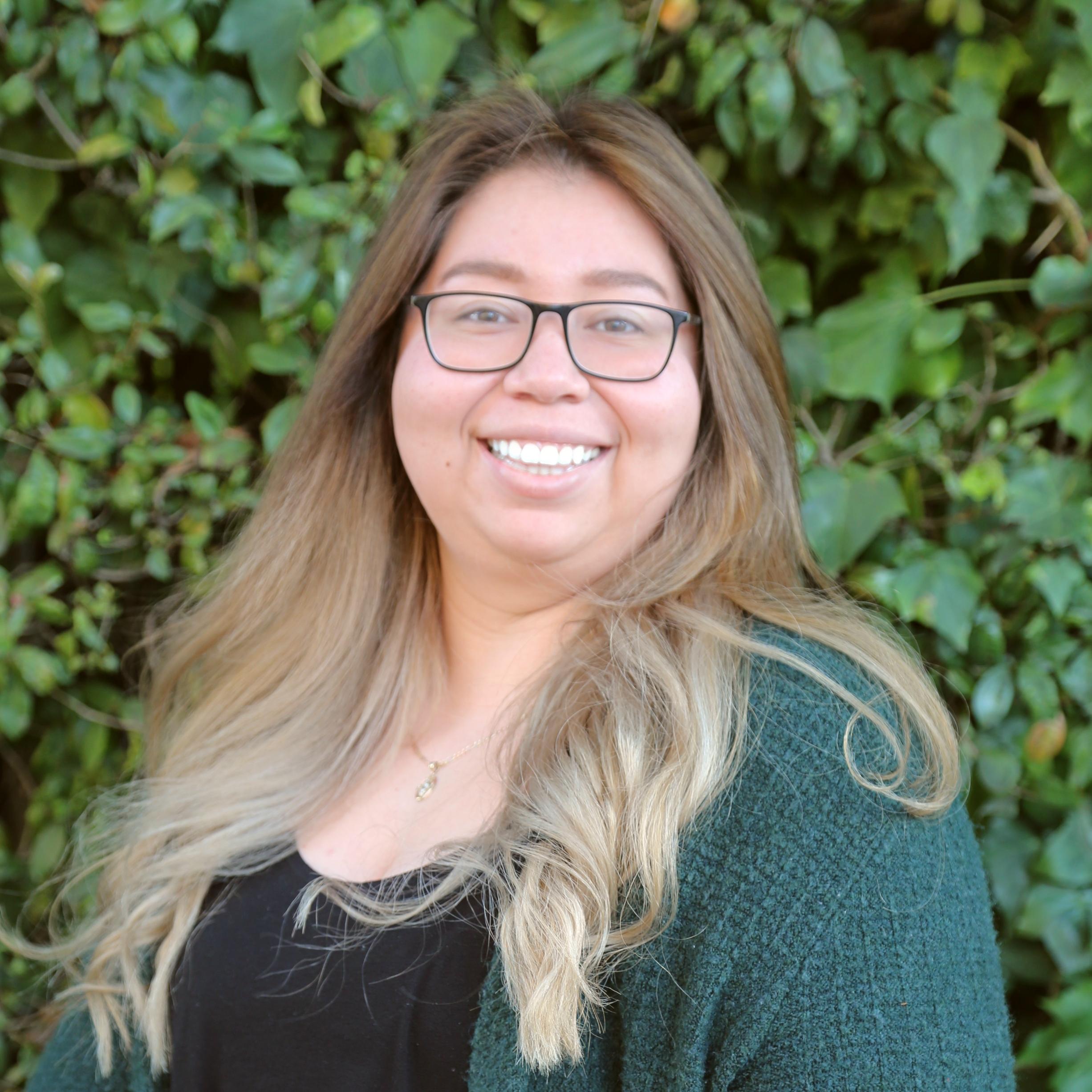 Connie Carillo : Family Support Specialist