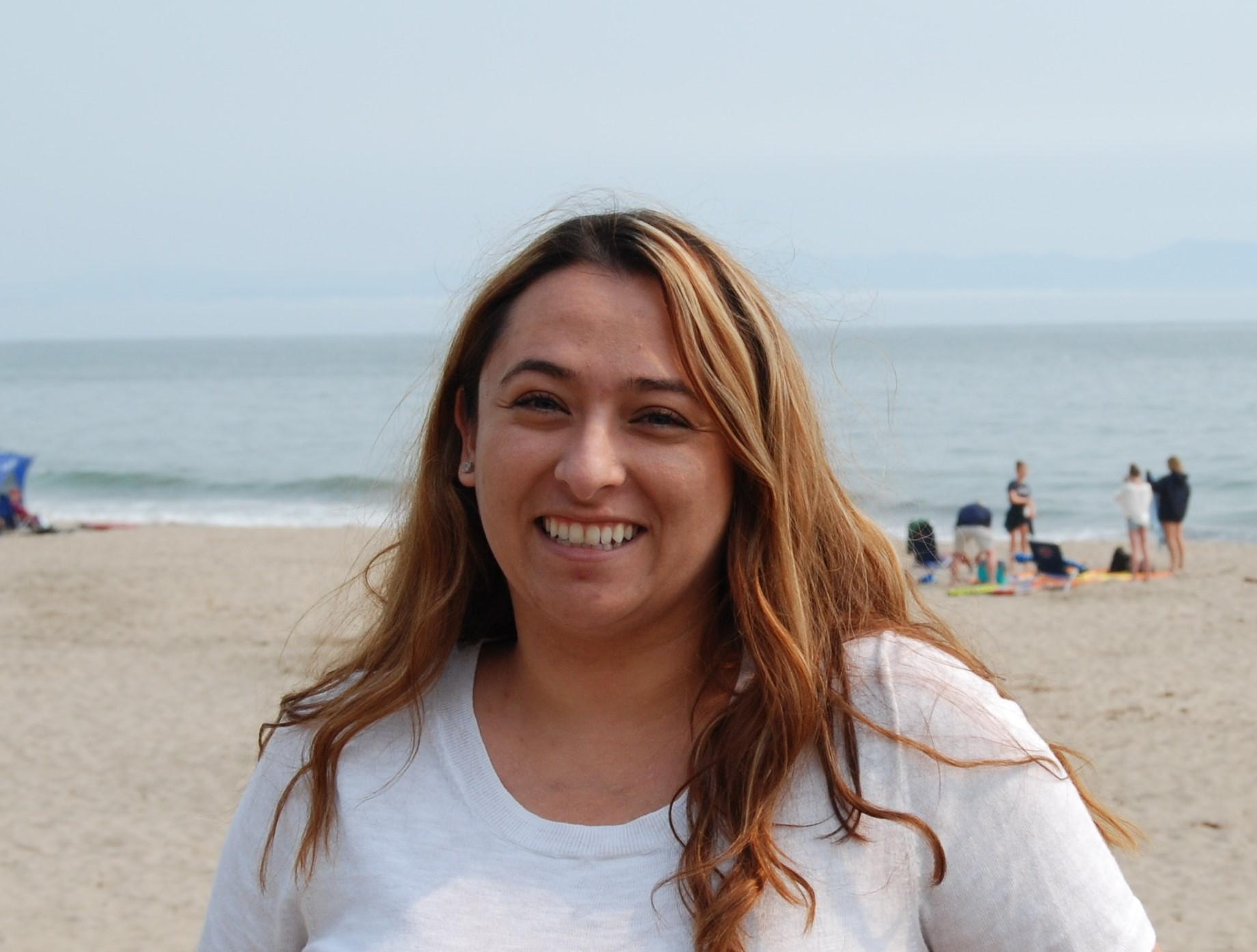 Laura Garcia : Advocate
