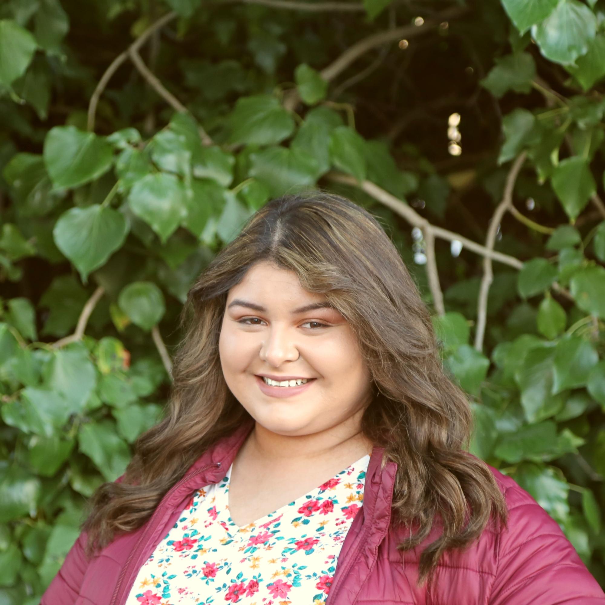 Dalia Ochoa-Navarro : Case Manager