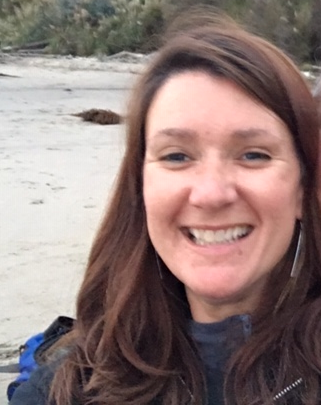 Kacey Rimmer : Fund Development Manager