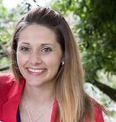 Katie Mayeda : Board Member