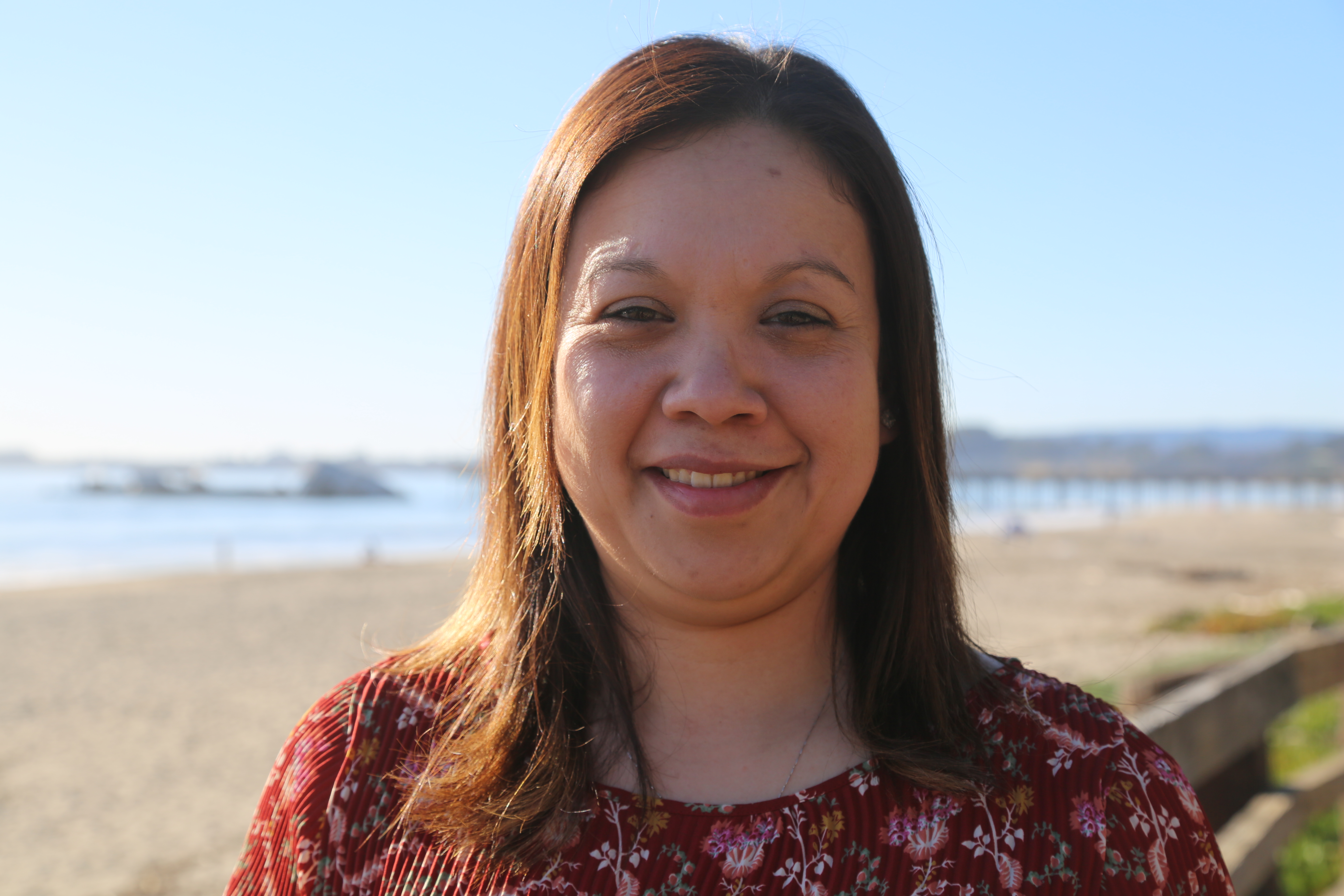 Nancy Arroyo : Office Manager - Watsonville Office