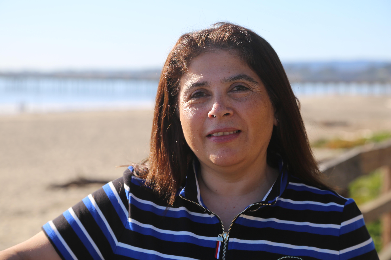 Josephine Salgado : Paralegal