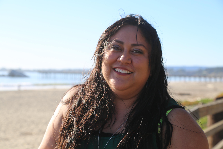 Susana Valerio : Shelter Advocate