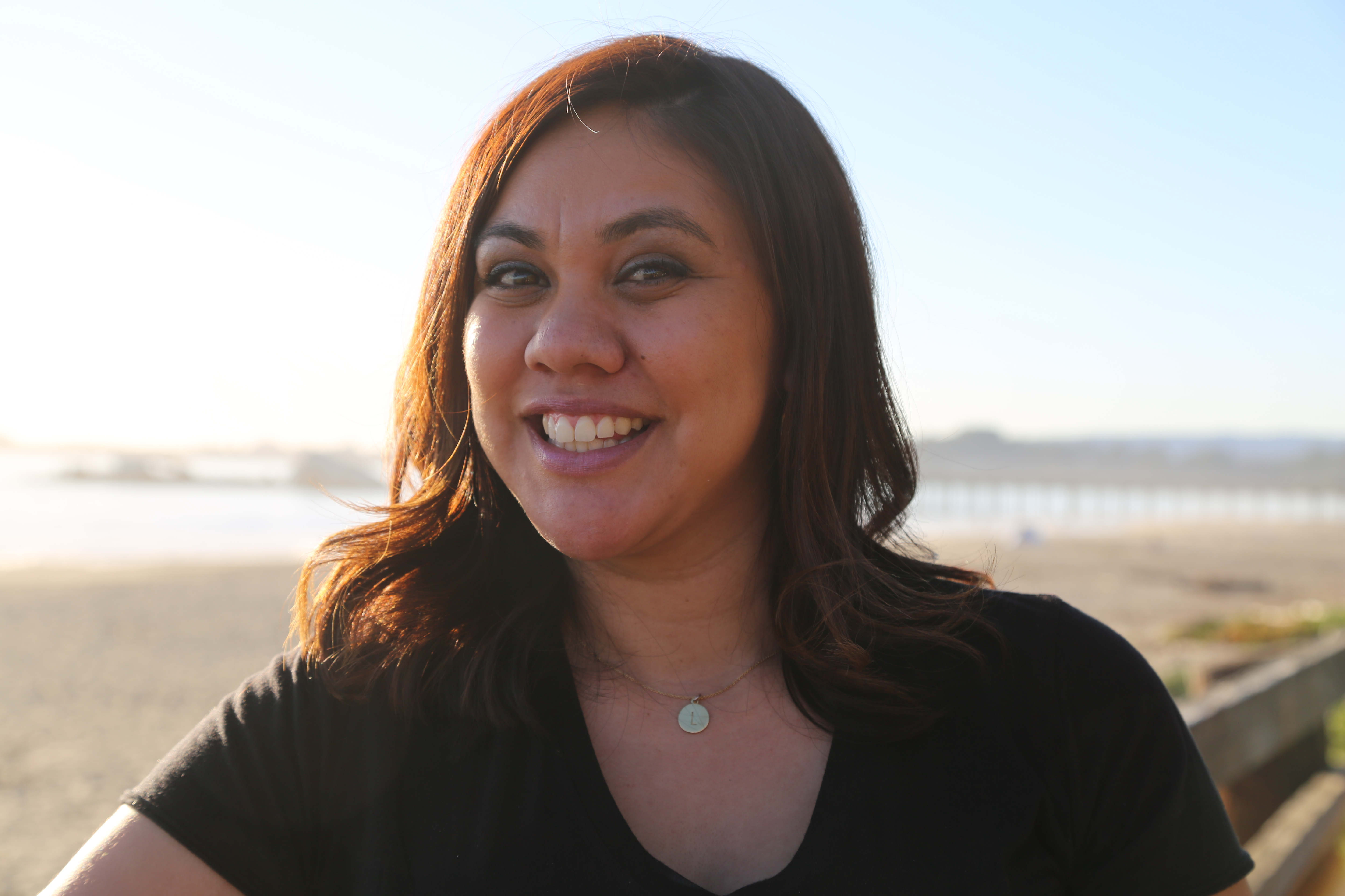 Leeann Luna : Program Manager
