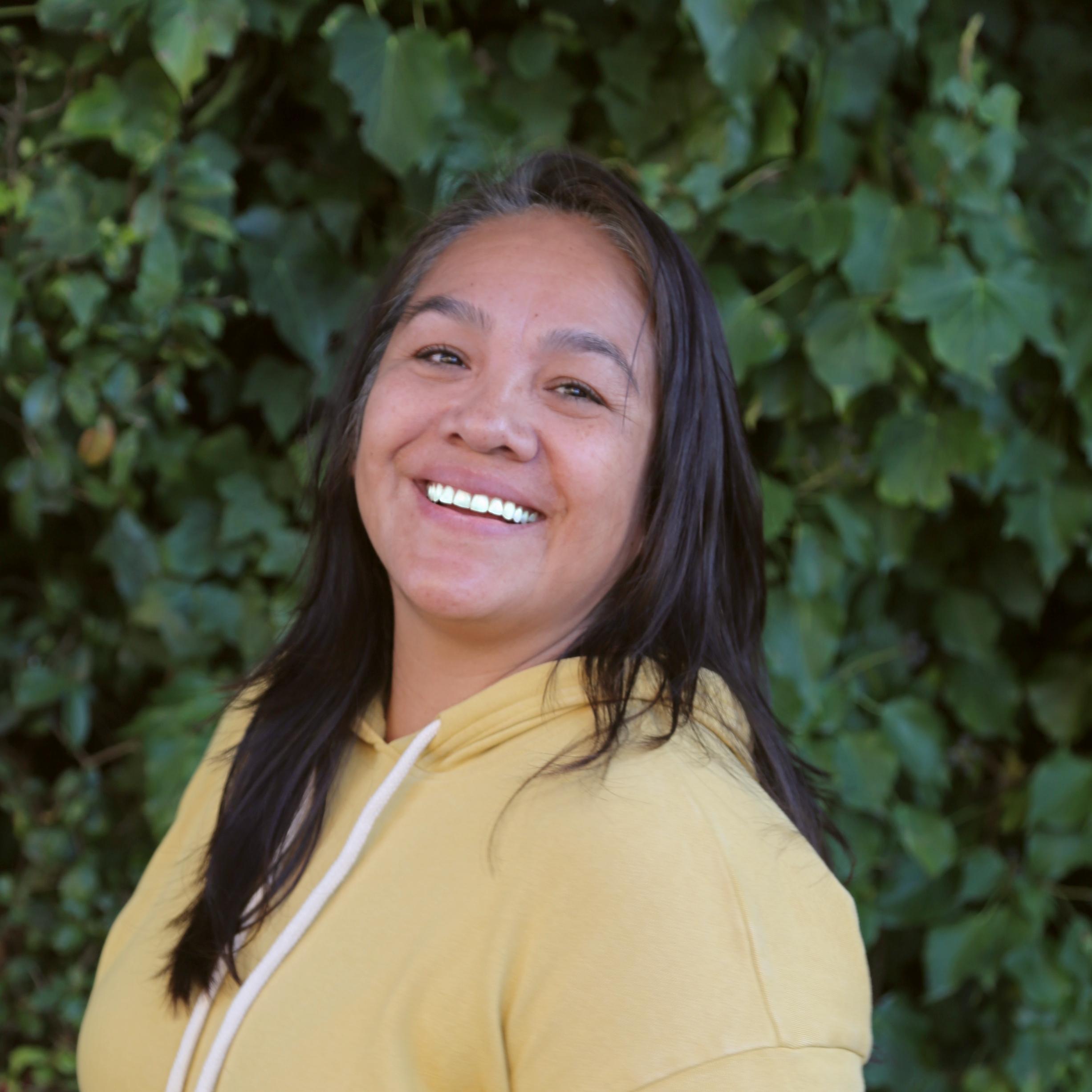 Maria Luna Bjur : Case Manager