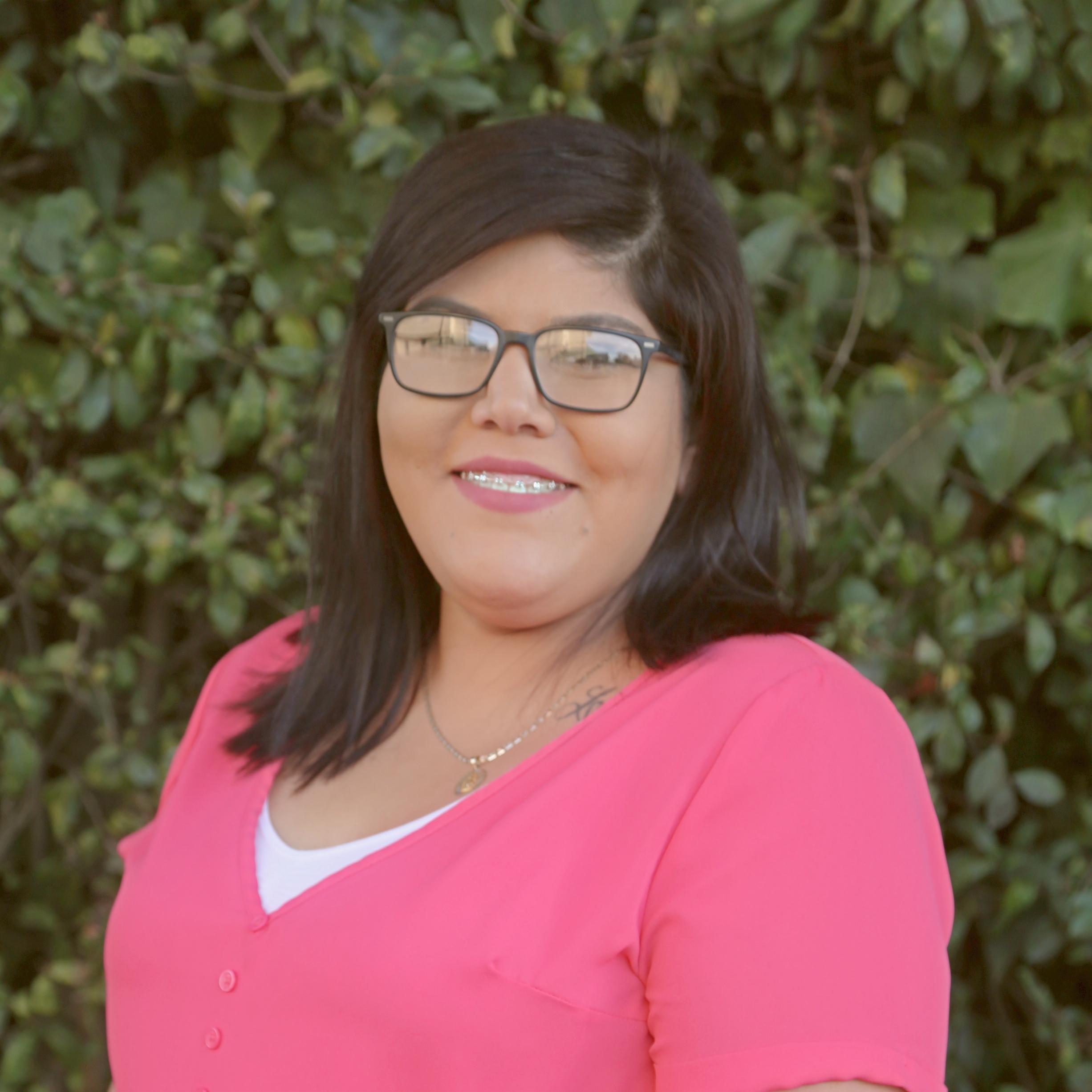 Marisol Lopez : Case Manager