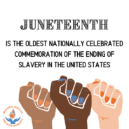 Juneteenth: Day of Action